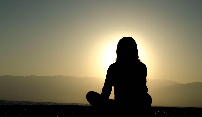 begin meditation