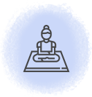 Meditation for better focus