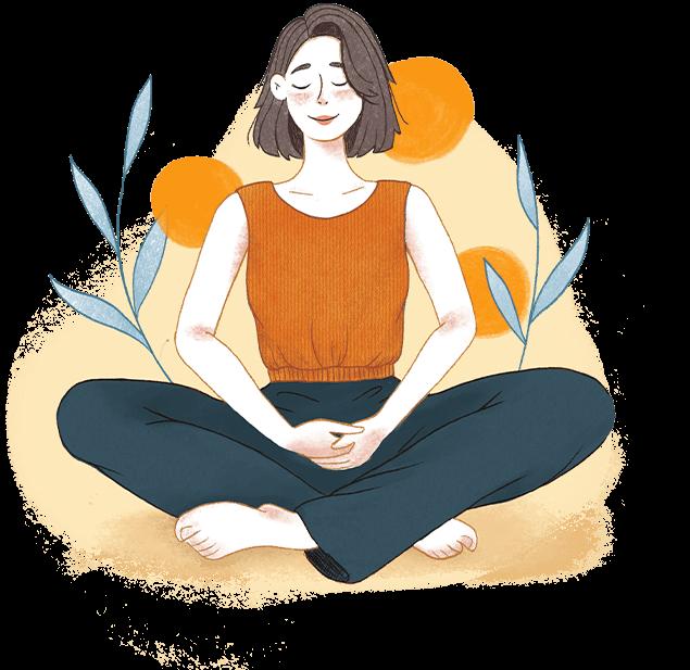 Meditation expert